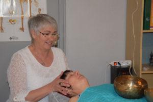 Hypnothérapeute - Magnétiseuse - Soins Énergétiques - massages sonores